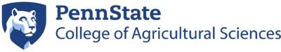 Image result for penn state turfgrass logo
