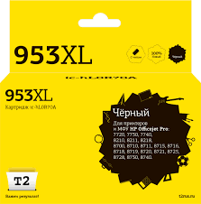 <b>Картридж T2 IC</b>-HL0R70A, черный, для струйного принтера ...