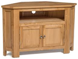 waverly oak 2 door corner tv unit camberley oak 2 door