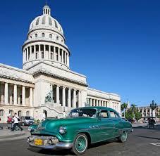 """""""Akustik-Attacken"""" auf US-Diplomaten in Kuba"""