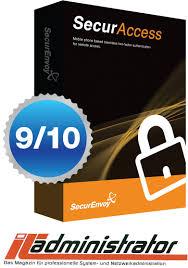it administrator de test securenvoy for european mid market it administrator de test securenvoy authentication software