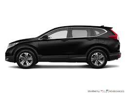 Honda CR-V LX-2WD <b>2019</b> - Deragon Honda in Cowansville, Quebec