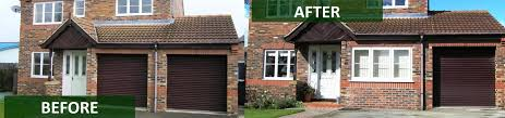 bespoke garage conversions from convert my garage bespoke brickwork garage office