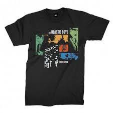 <b>Root</b> Down | T-Shirt | <b>Beastie boys</b> merch