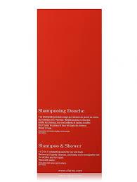 Тонизирующий <b>шампунь</b>-<b>гель для волос</b> и тела For Men Clarins ...