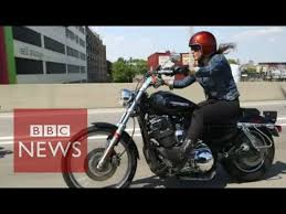 Female only <b>biker club</b> in <b>New York</b> - BBC News - YouTube