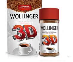 <b>Wollinger 3D</b> — Славкофе