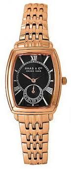 Часы <b>HAAS & Cie SFVC 007 RBA</b> - 19 800 руб. Интернет-магазин ...