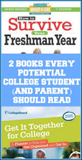 2 books every potential college student and parent should 2 books every potential college student and parent should read