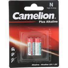 Купить <b>Батарейка LR1 Camelion</b> Plus Alkaline щелочная в ...