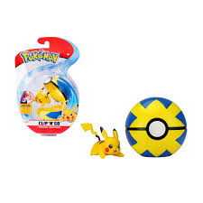 "<b>Покемон</b>. Игровой набор ""<b>Покебол</b> и Пикачу"". TM <b>Pokemon</b> ..."