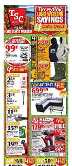 tsc stores flyers tsc stores flyer 19 to 26