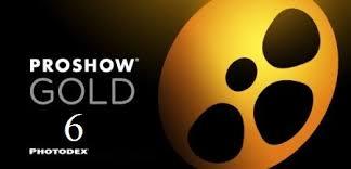 برنامج صناعة الفيديو وتركيب الصور مع الموسيقى بروشو الذهب 6.0 مرفق بالكراك