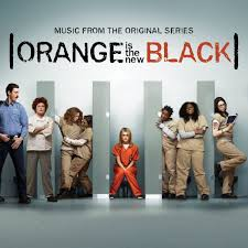 Various Artists. <b>OST</b> Orange Is The <b>New</b> Black. Original Motion ...