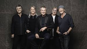 <b>Deep Purple come</b> to Oregon (Interview with guitarist Steve Morse ...