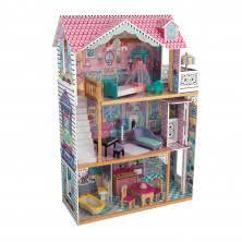 "<b>Трехэтажный дом KidKraft</b> для кукол Барби ""Аннабель"" (Annabelle)"