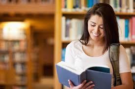 ya books for incoming college freshmen