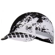 <b>Кепка</b> велосипедная унисекс <b>BUFF</b> Pack Bike Cap Track Multi ...