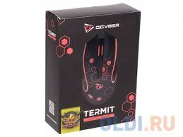 <b>Мышь</b> игровая <b>QCYBER TERMIT</b> 800 - 2400DPI — купить по ...