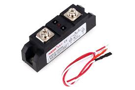 MGR H3100Z - <b>industrial single phase</b> DC to AC <b>solid state relay</b> ...