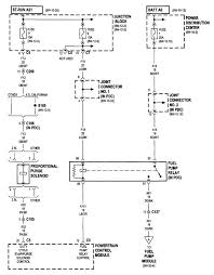 dodge dakota wiring diagrams pin outs locations brianesser com 2000 fuel pump wiring schematic