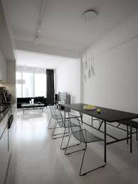 italian decor dining room wooden table