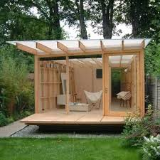 sheds shed office and garden sheds on pinterest best garden office