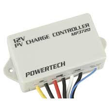 <b>Solar</b> Charge Controllers | Jaycar Electronics New Zealand