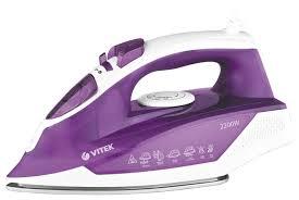 <b>Утюг VITEK VT-8308 VT</b> — в наличии, купить по выгодной цене на ...