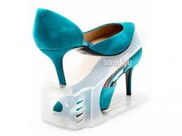 <b>Аксессуар</b> Подставки для <b>обуви</b> Bradex 6шт TD 0446