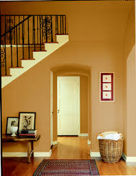 Warm Paint Colors For Living Rooms Dunn Edwards Paints Paint Colors Wall Warm Butterscotch De6151