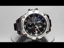 <b>Casio</b> G-Shock GST-B100-<b>1A</b> купить в официальном магазине G ...