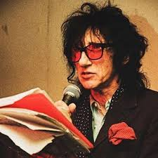 Image result for john cooper clarke