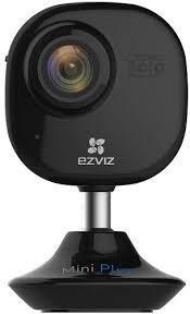 <b>IP</b>-<b>камера Ezviz Mini</b> Plus Black