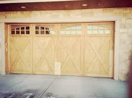 Wooden Doors Restored To Perfect Condition In Boulder CO - Exterior garage door