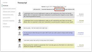 navigation help aha individual student results shadow health transcriptha2
