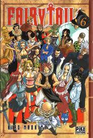 FT Manga
