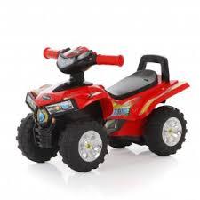 <b>Каталка Baby Care Super</b> ATV, Red (551) купить - цена 1 908 руб ...