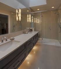 bathroom amazing bathroom vanity lighting with extensive bathroom vanity design with a modern look charming and amazing contemporary bathroom vanity