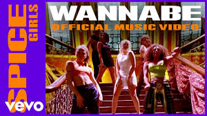 Spice <b>Girls</b> - Wannabe - YouTube