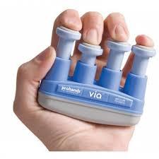<b>Prohands VIA Тренажер</b> для рук кнопочный Medium 2.8 кг ...