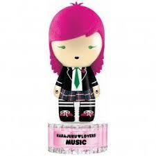 <b>Harajuku Lovers</b> Wicked Style <b>Music</b>