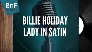 <b>Billie Holiday</b> - <b>Lady</b> in Satin (Full Album) - Vidéo Dailymotion