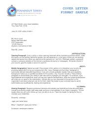 formal legal letter format employee formal counseling formal legal letter format