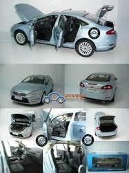<b>Модель FORD mondeo для</b> Ford Mondeo IV (2007 - 2014)