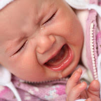 Image result for images of two months baby boy weeping