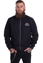 <b>Lonsdale</b> - Classic - <b>Jacket</b> - Streetwear Shop - Impericon.com ...