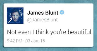 funny-James-Blunt-Twitter-beautiful.jpg via Relatably.com