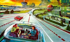 """Self-Driving <b>Cars</b>: Safe and <b>Modern</b> Solution or a Step towards """"Rise ..."""
