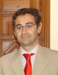 José Miguel Sánchez Llorente, gerente de la Fundación Parque Científico de la Universidad de Salamanca. Cerrar. - 23119
